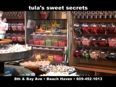 tula's sweet secrets