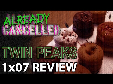 Twin Peaks Season 1 Episode 7 'Realization' Review