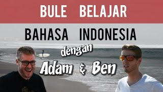 Ben Facebook: http://www.facebook.com/cikgu.ben.bradshaw Instagram: http://instagram.com/bencbradshaw Twitter: https://twitter.com/bencbradshaw Adam ...