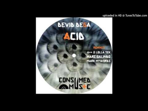 Devid Dega - Sputnik (Original Mix) // CSMD052