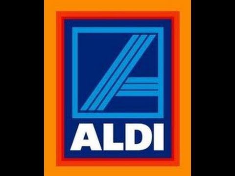 Aldi - Just got back into town and made a trip to Aldi for some food for my empty kitchen! I had mentioned my love for all things Aldi before and some of you sugges...
