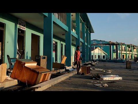 Τυφώνας Ντόριαν: Στους 30 οι νεκροί στις Μπαχάμες- Σε συναγερμό Βόρεια και Νότια Καρολίνα…