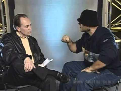 Tenay Interviews Konnan