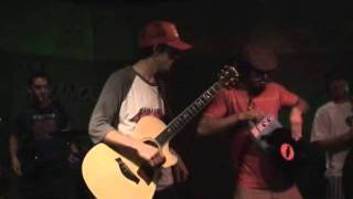 Jason Mraz - Java Joes - FULL SHOW - 6-27-2002