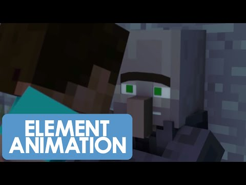 Guide - Here's why it takes so long for us to make videos: http://www.elementanimation.com/blog/ Want your own MineCraft server? Check this out: http://www.elementan...