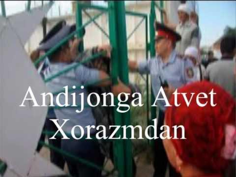 Video Andijonga Atvet Xorazmdan.. download in MP3, 3GP, MP4, WEBM, AVI, FLV January 2017