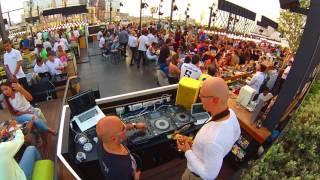 Pre Party - Sax & DJ (IRIS BEIRUT)