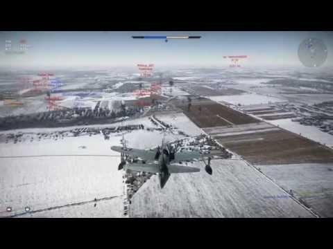 War Thunder - Наземники