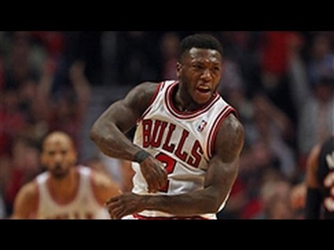 robinsons - One of the most explosive players in the game, take a look back at Nate Robinson's amazing career as we count down the 10 best plays from it! About the NBA: ...