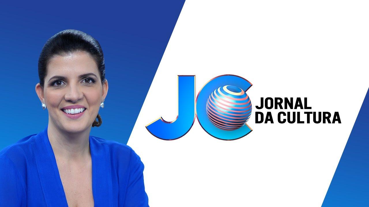 🔴 Jornal da Cultura   25/02/2017