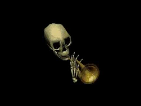Doot Doot - Mr Skeltal Original