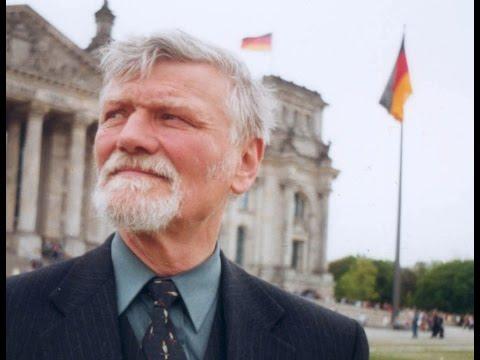 Reichsbürger Norbert Schittke - der amtierende Reichska ...