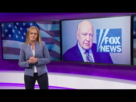 FOX and Friendly Fire | Full Frontal with Samantha Bee