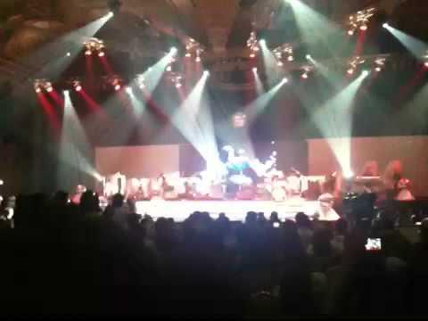 Carabao Made in Thailand Concert Live at Bangkok gem fair (видео)