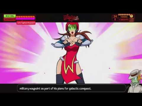 Wonder Momo : Typhoon Booster PC