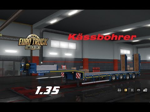 Military Addon for Ownable Trailer Kassbohrer LB4E v1.1.1