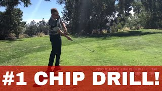 Best Drill to Improve Short Game Impact
