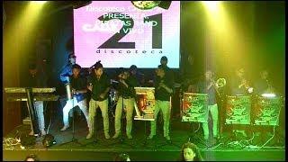 Piratas Band - LA REVANCHA (en Calle 21)