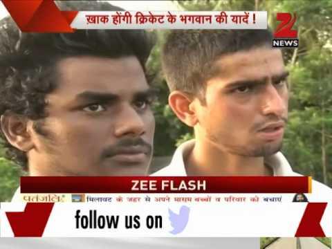 Mumbai: Cricket out of Azad Maidan  Metro line ready to roll 22 September 2014 12 AM