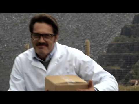 Sealed Air's Professor Packagi