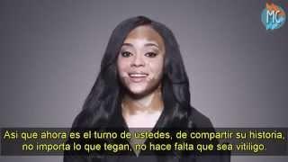 Esta Chica Remueve Su Maquillaje Frente A La Cámara. Todos Deberían Escuchar Lo Que Dice Luego - YouTube