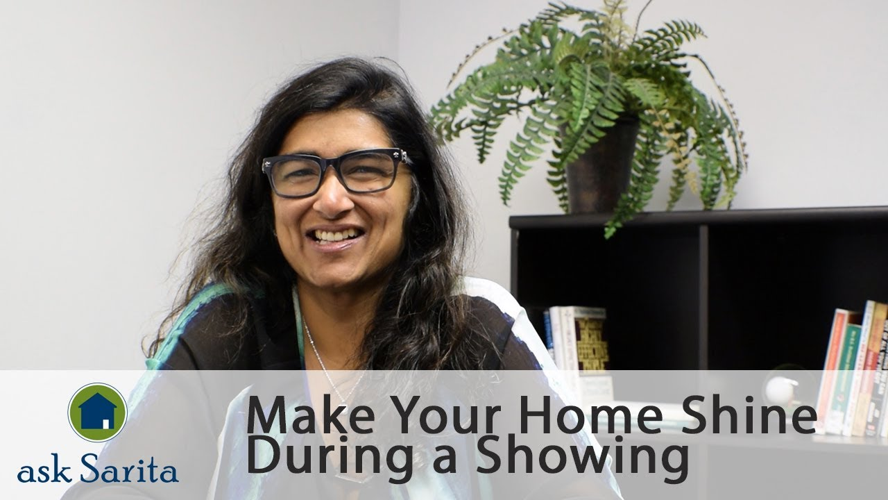 6 Tips that Will Make Your Home Shine During a Showing