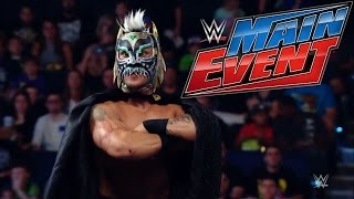 Nonton Wwe Main Event 7 January 2017 Full Highlights Hd   Wwe Main Event 7 1 2017 Film Subtitle Indonesia Streaming Movie Download