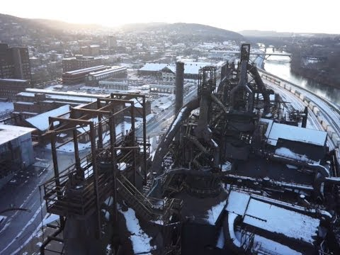 ArtsQuest Center at SteelStacks : Lehigh Valley Visions