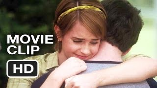 Nonton The Perks Of Being A Wallflower Movie Clip   Friends Again  2012    Emma Watson Movie Hd Film Subtitle Indonesia Streaming Movie Download