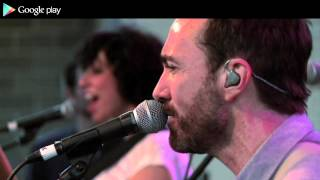 """Live From The Lot: The Shins """"Australia"""""""