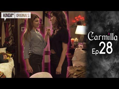 Carmilla | Episode 28 | Based on the J. Sheridan Le Fanu Novella