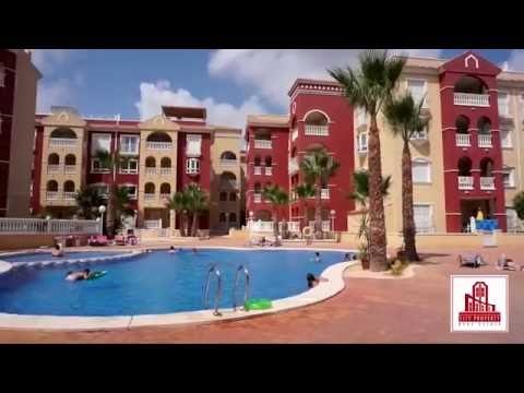 Costa Blanca Immobilien, LA, Apartment kaufen City Property