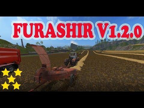 Furashir v1.2.0