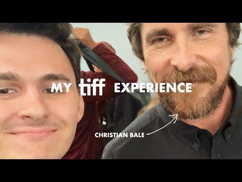 My TIFF Experience