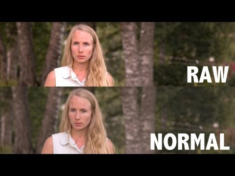 How good is RAW video? (Canon 5D mark ii)