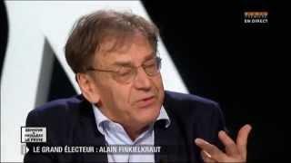 Video Zemmour et Naulleau - Finkielkraut - 04/05/2015 MP3, 3GP, MP4, WEBM, AVI, FLV Juni 2017