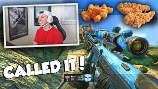 "I tried putting the team on my back lmao... Leave a like for more bo2 trickshotting videos with fans and more chicken tensers vs tenser tots battles!Previous Video: https://youtu.be/__Pz5Jm0lfYSubscribe: http://bit.ly/16JaOpTApparel: https://electronicgamersleague.com/collections/tenser► FOLLOW ALL MY SOCIAL MEDIATwitter: http://www.twitter.com/TenserInstagram: http://www.instagram.com/TenserTwitch: http://www.twitch.tv/TenserSnapchat: byTenser10% Gamma Labs Discount Code ""TENSER""http://www.gfuel.comDON'T FORGET TO LEAVE A LIKE IF YOU ENJOYED!"