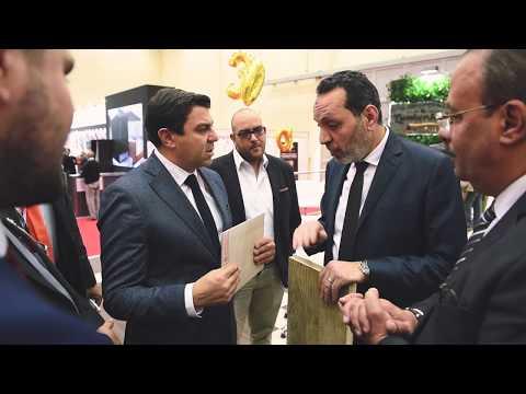 Cairo Wood Show 2018