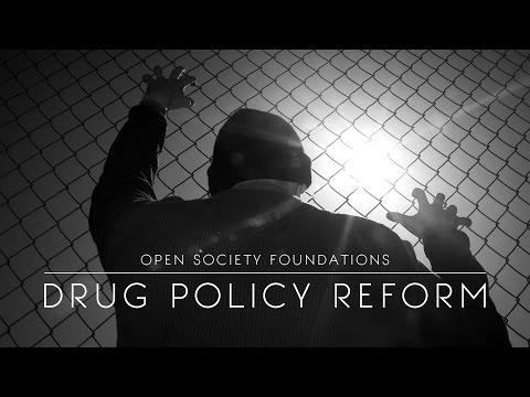 После 17 лет следования неправильным целям у ООН появился шанс изменить наркополитику