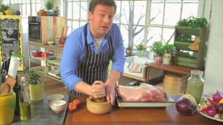 Save with Jamie by Jamie Oliver: Pork Tips