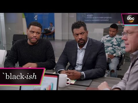 Dre's Lesson On Judicial System - black-ish