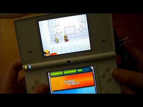 Marvel Super Hero Squad Nintendo DS