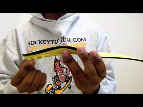 Superfeet Yellow Fit To Trim Ice Hockey & Ice Skating Footbed Review