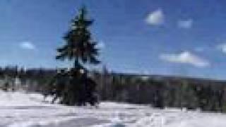 5. Ski-doo Grand Touring