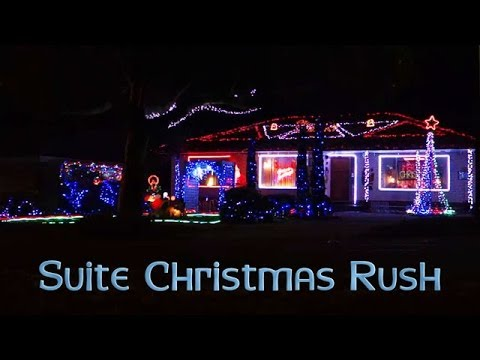 marquisite - Suite Christmas Rush by Carrie Lyn Infusion