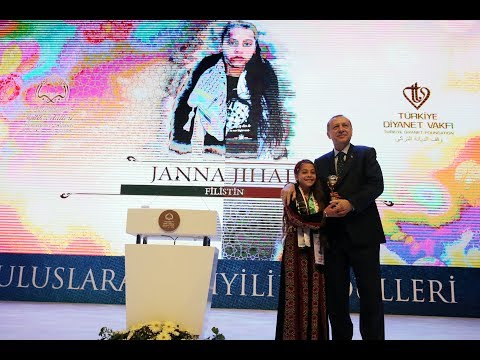 3.Uluslararası. #İyilik Ödülleri Töreni