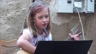 Video Sabina 9 let 2012