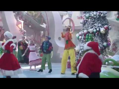 MOVIE PASS ;songs  in real life kids style 9 merry christmas