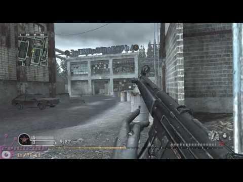 Call of Duty: Modern Warfare - Reflex Edition Videopreview Nr. 5