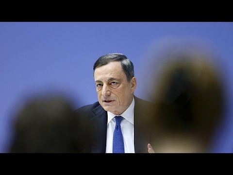 ΕΚΤ: Αυτά είναι τα μέτρα που ανακοίνωσε ο Μ. Ντράγκι – Τι είπε για την Ελλάδα – economy